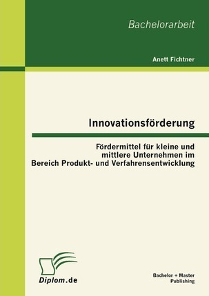 Innovationsfurderung
