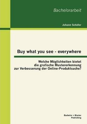 Buy What You See - Everywhere