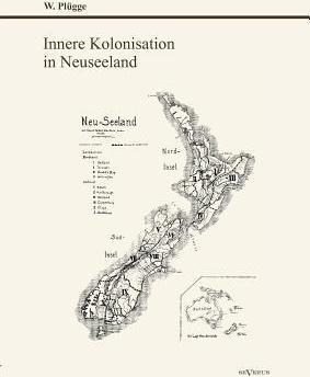 Innere Kolonisation in Neuseeland