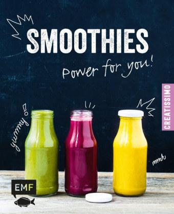 Smoothies - Power for you!