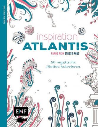 Inspiration Atlantis