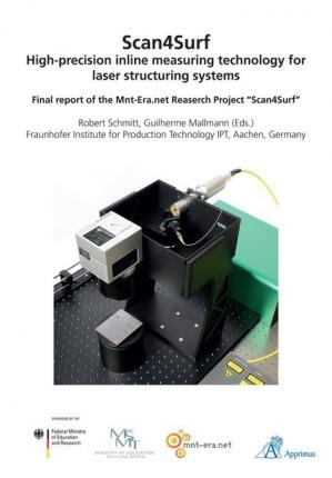 High-precision inline measuring technology for laser structuring systems