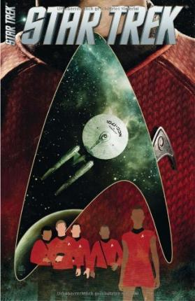 Star Trek Comicband 09