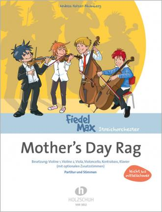 Mother`s Day Rag