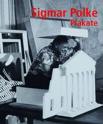 Sigmar Polke: Posters Collection Ciesielski