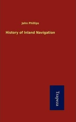 History of Inland Navigation