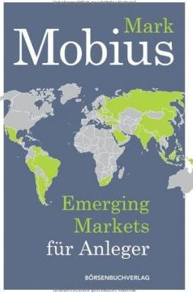 Emerging Markets für Anleger