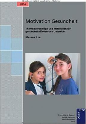 Motivation Gesundheit