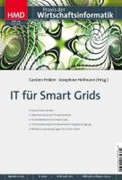 IT für Smart Grids