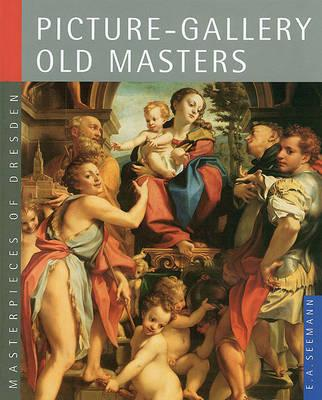 Picture-Gallery Old Masters