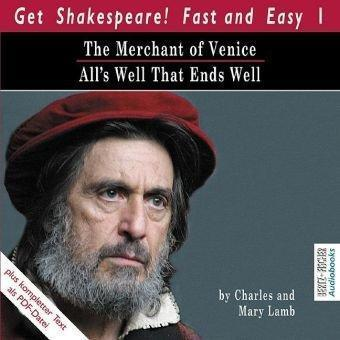 The Merchant of Venice /All's Well That Ends Well