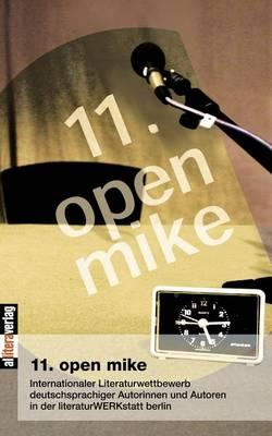 11. Open Mike