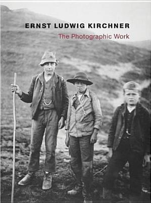 Kirchner, Ernst Ludwig: Photographic