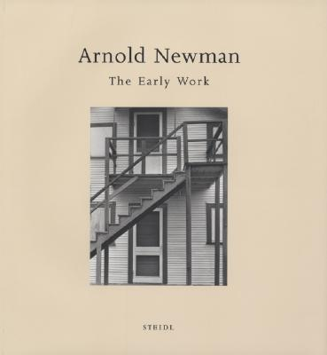 Early Work: Arnold Newman