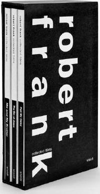 Robert Frank: Complete Film Works 1