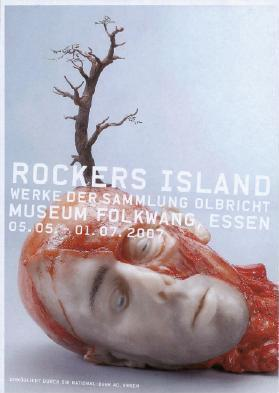 Rockers Island: Olbricht Collection