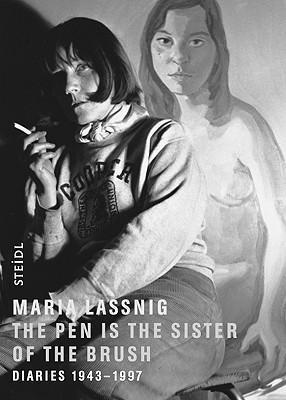 Pen is the Sister of the Brush: Diaries 1943-1997