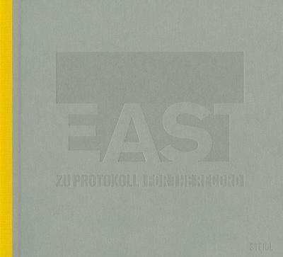 Frank Heinrich Muller: East/For the Record
