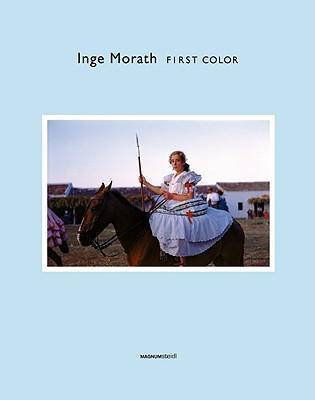 Inge Morath: First Colour