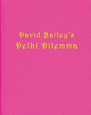 Bailey's Delhi Dilemma (2 volumes slipcased)