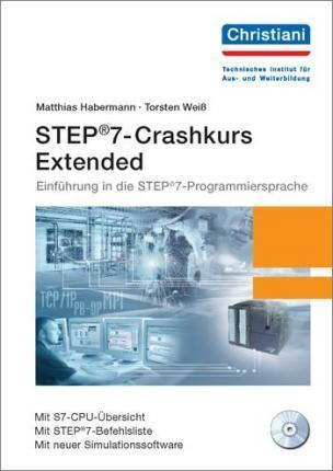 STEP 7-Crashkurs Extended, m. CD-ROM