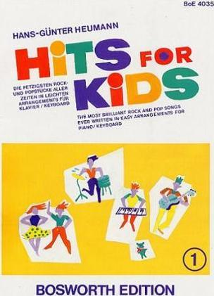 Hits for Kids, Band 1