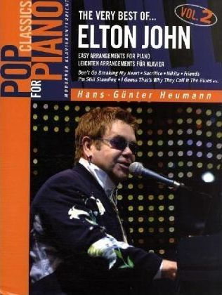 The Very Best of Elton John: v. 2