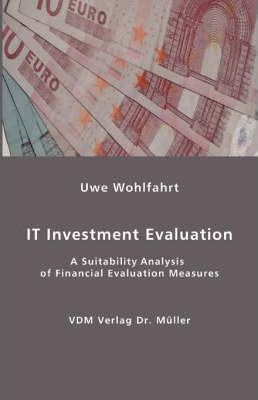 It Investment Evaluation