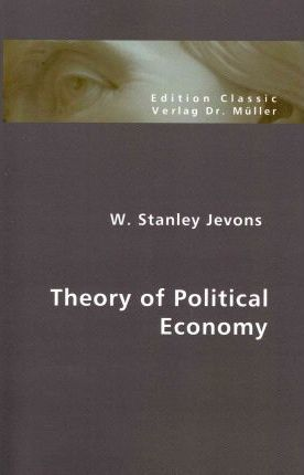 Theory of Pol Itical Economy