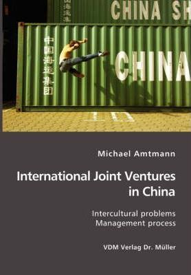 International Joint Ventures in China