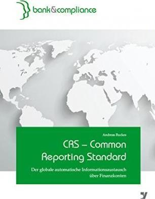CRS - Common Reporting Standard