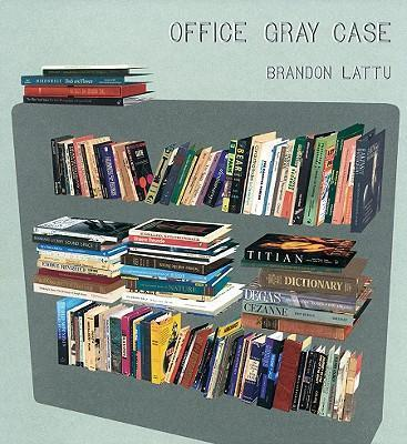 Office Gray Case