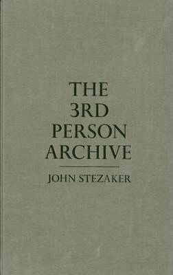 The Third Person Archive