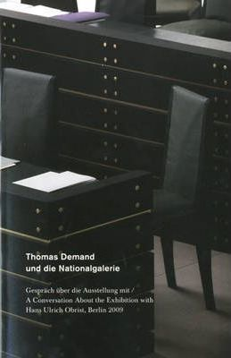 Thomas Demand and the Nationalgalerie
