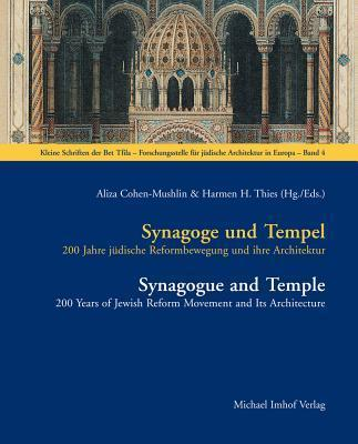 Synagoge Und Tempel / Synagogue and Temple