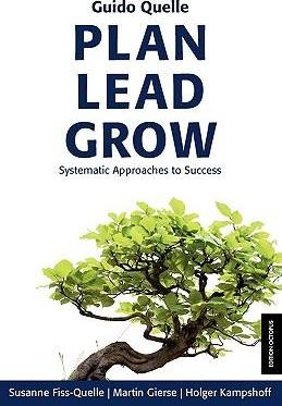 Plan Lead Grow - Systematic Approaches to Success