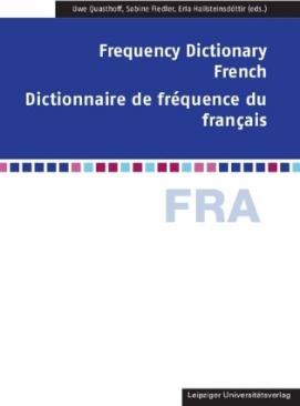 Frequency Dictionary French