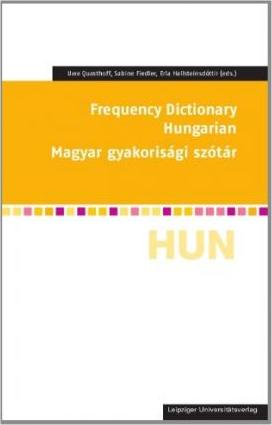 Frequency Dictionary Hungarian