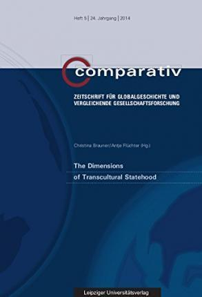 The Dimensions of Transcultural Statehood