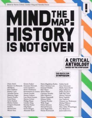 Mind the Map! History is Not Given
