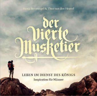 Der vierte Musketier, MP3-CD