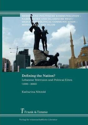Defining the Nation?