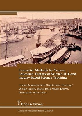 Innovative Methods for Science Education