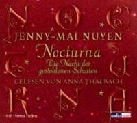 Nocturna, 6 Audio-CDs