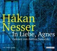 In Liebe, Agnes, 3 Audio-CDs