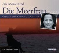 Die Meerfrau, 4 Audio-CDs
