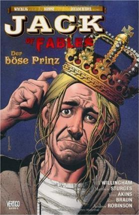 Jack of Fables 03