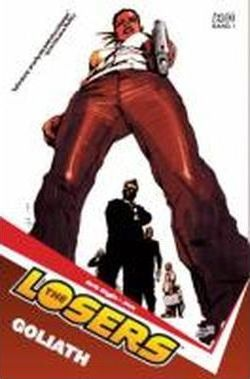 The Losers 01