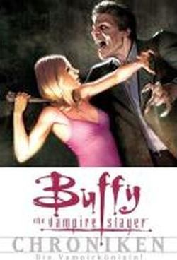 Buffy Chroniken 04