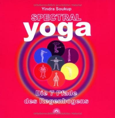 Spectral Yoga
